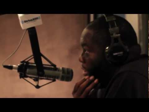 Invasion Radio: PT 1 Killer Mike R.A.P Music and Waka/Lupe