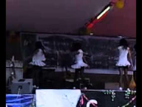Dance SMP GEMBALA BAIK 2013