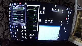 Про PowerColor RX 570 4gb (Hynix) прошивка и потребление в майнинге