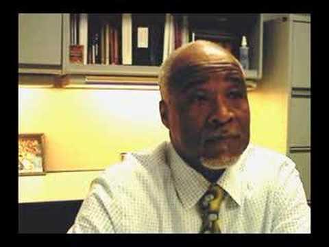 Mr. Wingo's Interview