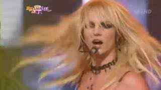 Britney Spears - Boys (Remix)/ I