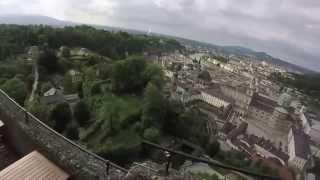 TCU Chorale Europe Trip