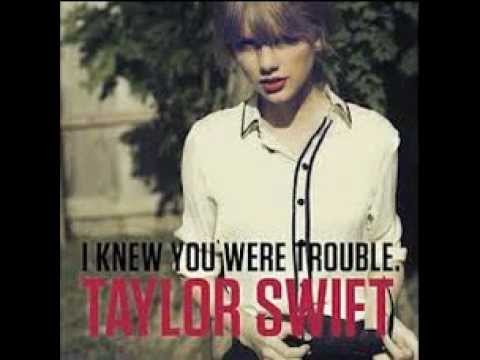 I Knew You Were Trouble - Taylor Swift Ringtone **Best Quality**