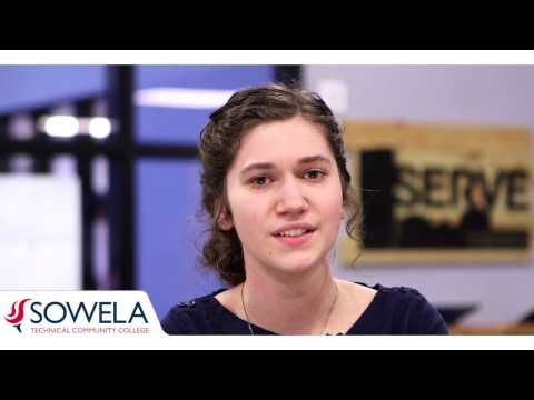 SOWELA Technical Community College - Savannah - Lake Charles, LA -  Promotional Video