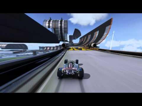 1000 VIEWS SPECIAL! (60FPS) Trackmania 2: Stadium  