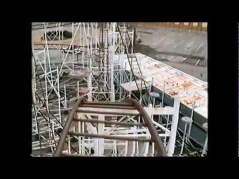 Wildcat, Bell's Amusement Park 1995.