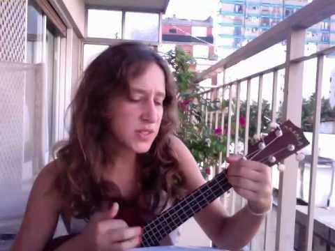 Just You and Me - Zee Avi/Koko Kaina (Ukulele cover) - YouTube
