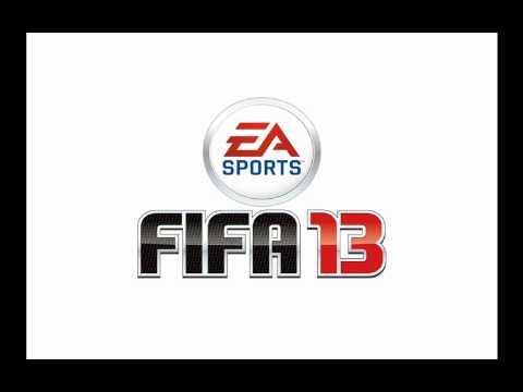 Stepdad - Jungles, Soundtreck FIFA 13