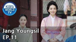 Video Jang Youngsil | 장영실 EP.11 [SUB : ENG / 2016.02.22] download MP3, 3GP, MP4, WEBM, AVI, FLV Oktober 2019