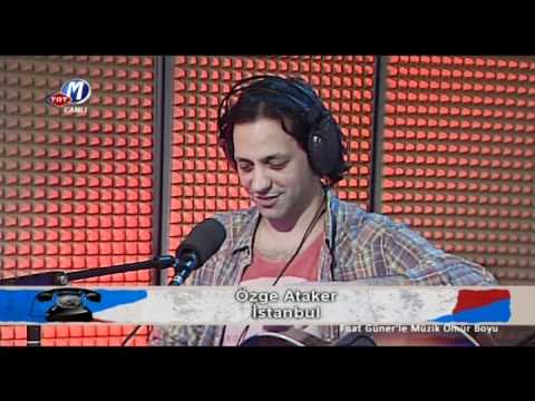 Duman - TRT Müzik / Fuat Güner' Le Müzik Ömür Boyu (17.04.2012)
