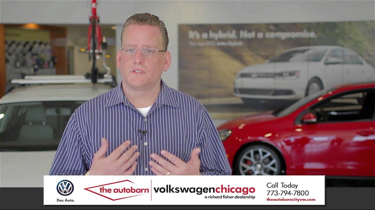 VW Dealer Chicago >> New Car Dept Spotlight Autobarn City Vw Volkswagen Dealer In Chicago Il