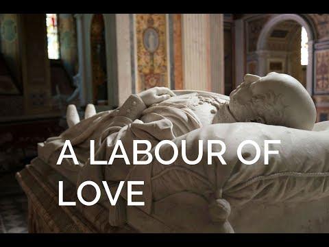 Frogmore Mausoleum | A Labour of Love