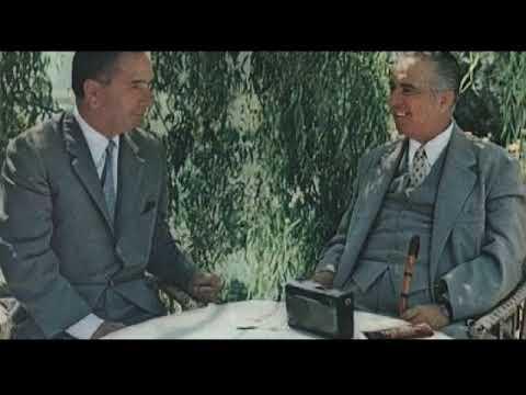 Të ngacmosh nusen e djalit të diktatorit Enver Hoxha