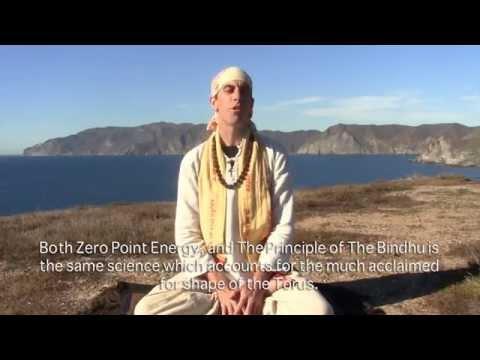 Yoga and Zero Point Energy
