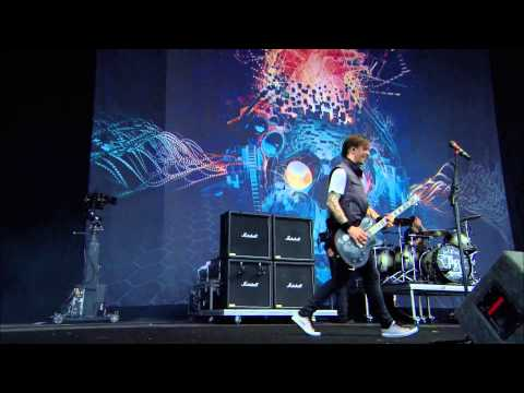 Papa Roach - Last Resort (Live At Download Festival 2013) Pro Shot *HD 1080p