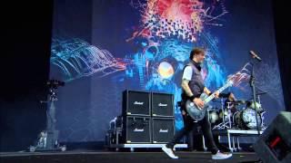 Papa Roach - Last Resort (Live at Download Festival 2013) Pro Shot *HD 1080p