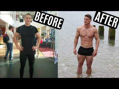 6 Reasons You're Not Building Any Muscle | Gym Mistakes
