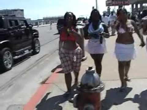 KAPPA BEACH PARTY 2003Kaynak: YouTube · Süre: 5 dakika7 saniye