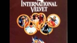 Francis Lai - International Velvet - Sarah