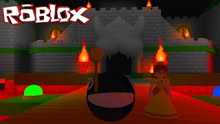 ROBLOX SUPER MARIO 3D ROLEPLAY - France RADIOJH GAMES - GAMER CHAD