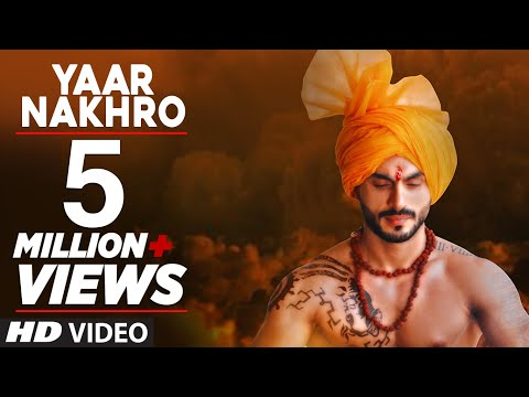 "Raj Mawer ""Yaar Nakhro"" New Haryanvi Video Song Feat. Harsh Gahlot, Agrima Sharma 
