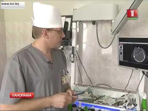 видео: В Гомеле провели уникальную операцию, достав из глаза мужчины осколок стекла и сохранив зрение