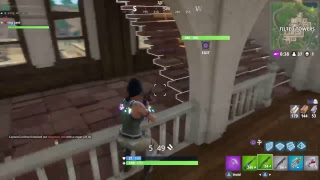 FORTNITE BATTLE ROYALE 1# PLAYER 189 WINS 2500+KILLS NEW BOW NEW SKINS