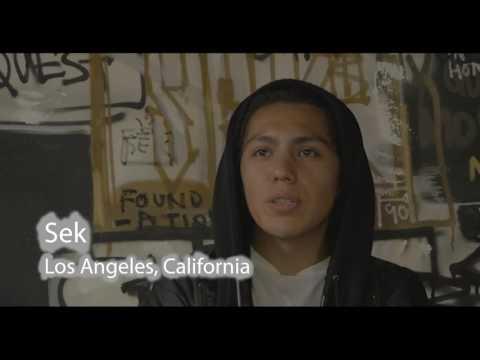 Beyond the Wall: Graffiti Documentary