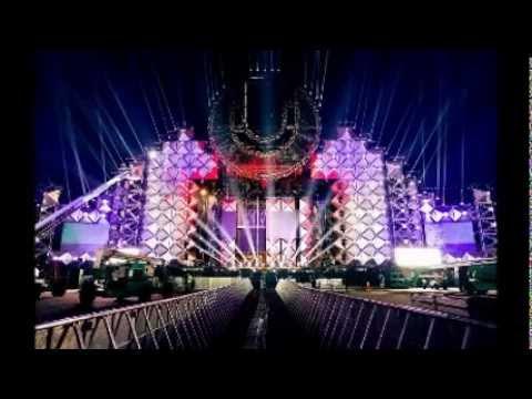 Fedde Le Grand at Ultra Music Festival