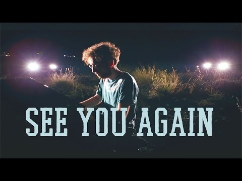 """See You Again"" - Wiz Khalifa ft Charlie Puth - Woodland Piano Cover - Costantino Carrara"