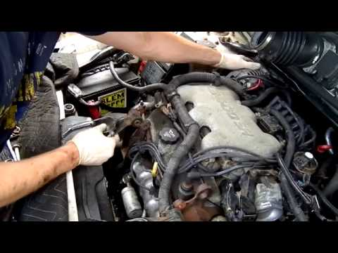 4t65e PCS Replacement, P1811, long shift, Chevy, GM PT1 - YouTube