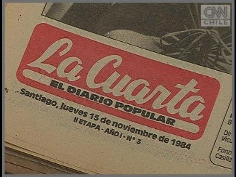 La historia del diario \