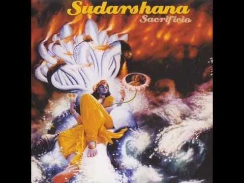Sudarshana - Nadie nos vencerá