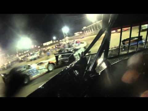 Belle-Clair Speedway Michael Kloos 3-28-2014
