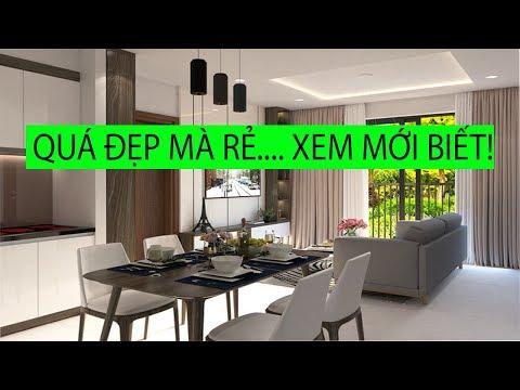 Nhà mẫu căn hộ Bcons Suối Tiên 50 m2 + 2 phòng ngủ - Ngay Làng Đại Học Quốc Gia | SDT: 0938.868.120