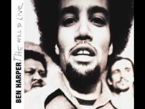 Glory And Consequence - Ben Harper (Studio Version)