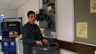 Autogas Umrüstung die Komponenten und den Kraftstoff LPG grob erklärt