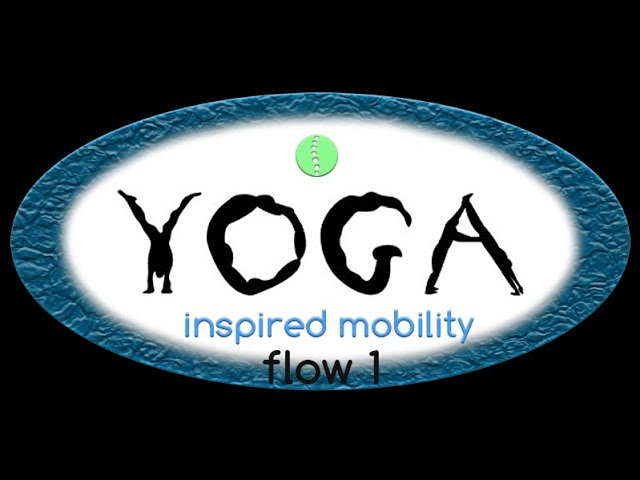 The Moballise Physiotherapy Clinic - yoga inspired mobility