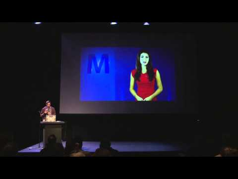 IDFA 2013 | Interactive Reality Conference | Keynote Paolo Cirio