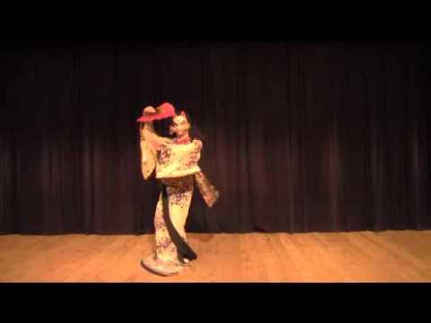 �pple!!】 傷林果 【Japanese Traditional Dance】lyrics & Romaji