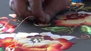 iProud - Dennyzar: Pelestari Sulaman Koto Gadang.flv