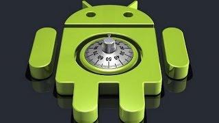 Как поставить пароль на программы и игры в Android