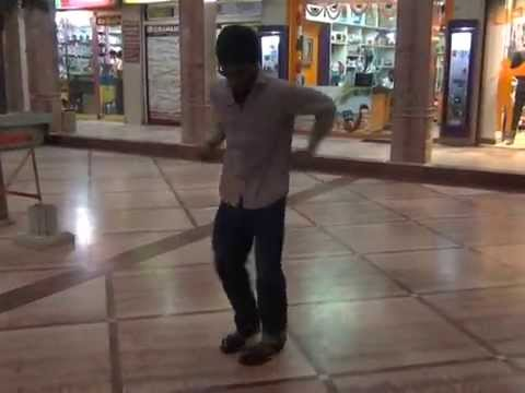 Flash Dance at DSF Grand Plaza-Tuticorin