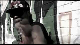 OFFICIAL MUSIC VIDEO P-KASH W/H JADAKISS - AINT NONE OF YALL BETTA