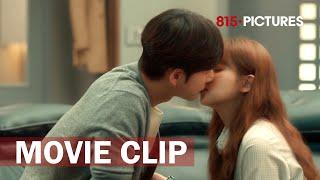 His Heartfelt Confession - Park Hae Jin  Yoo Yeon Seo Kiss Scene  Title Cheese In The Trap