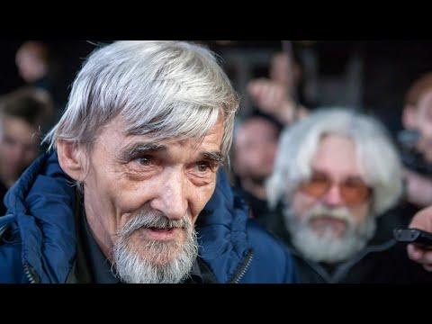 За что НА САМОМ ДЕЛЕ посадили историка ЮРИЯ ДМИТРИЕВА в тюрьму