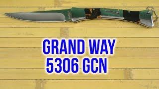 Розпакування Grand Way 5306 GCN