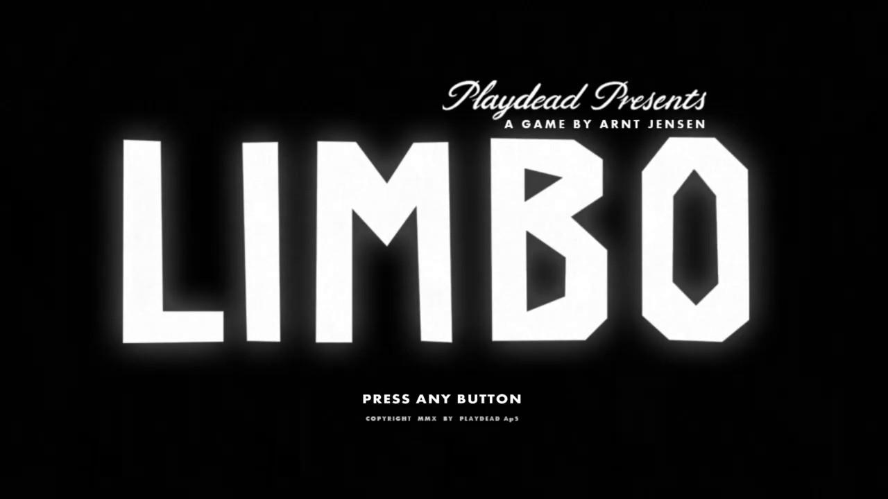 Limbo: The First Half