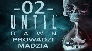 [PS4] Until Dawn #02 - Memento Mori