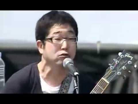 サンボマスター がんばれ東北! がんばれ日本!チャリティー 2/2